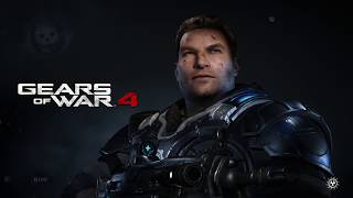 Gears of War 4 Microsoft DVR Gaming Review on Hp Pavalion AU623TX