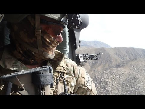 ★ Australian Special Operations Command / SOTG - Imagine Dragons - Radioactive (HD)