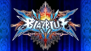 The Weekly Beating #15 - BlazBlue Chronophantasma