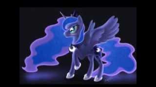 Luna and Celestia Bring Me To Life
