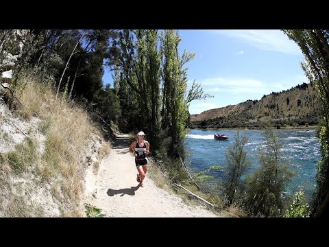 Challenge Wanaka Triathlon 2017