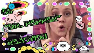 cl diplo x riff raff x og maco dr pepper reaction