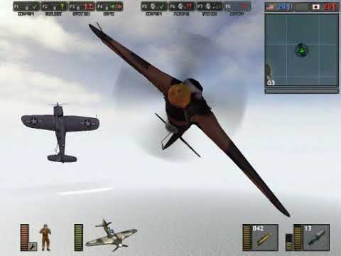 Zero Gravity Dance | Battlefield 1942