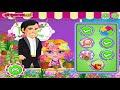 Baby Barbie Flower Shop Slacking   Barbie Games for Girls 720p 30fps H264 192kbit AAC