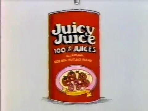 libbys juicy juice