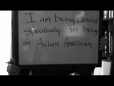 """We Were Denied Rights for Being """"Too Asian"""""""