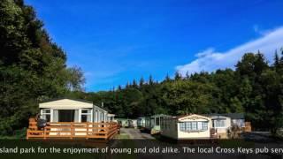 Cragside Caravan Park