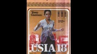 Video Usia 18 (1981) Yessy Gusman,Dyan Hasri , Sutradara Teguh Karya download MP3, 3GP, MP4, WEBM, AVI, FLV September 2018