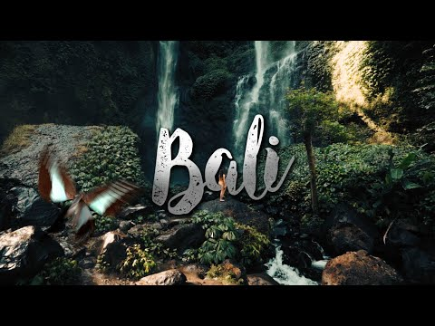 Bali, Indonesia - Isolated memories | Cinematic film