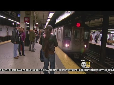 New York medics complain about 'spotty' radio service in subway