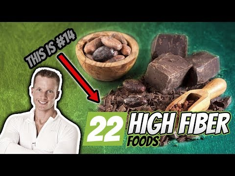 the-22-best-high-fiber-foods-for-weight-loss-[low-carb/paleo]