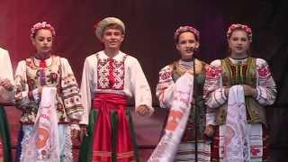 Kazaczata (Adygeja) - Podlaska Oktawa Kultur 2013