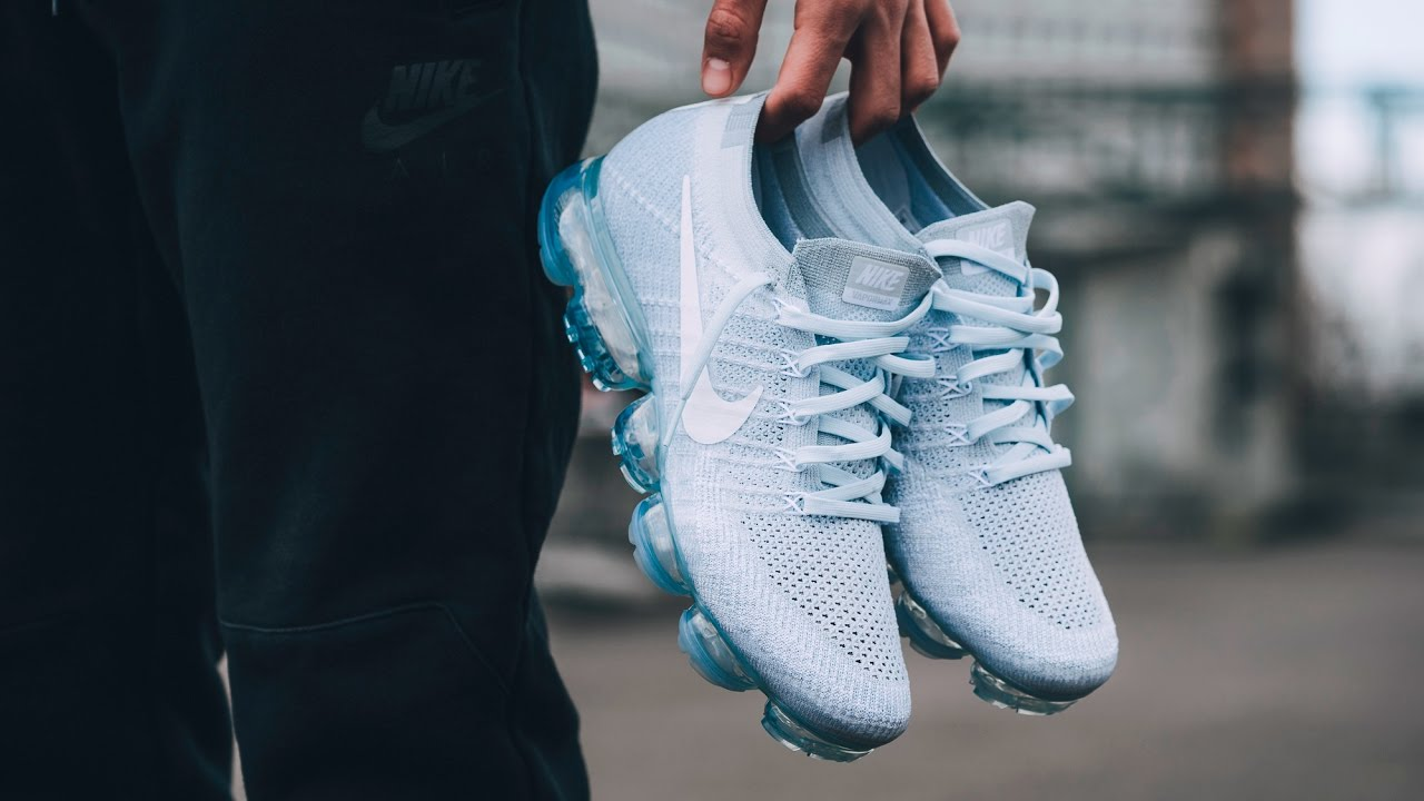 Nike Be True Air VaporMax Sneakers.fr Villa Tottebo