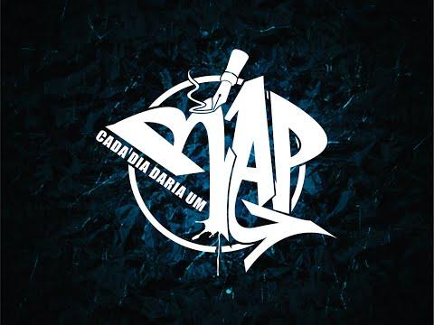 Okado Do Canal - Cada Dia Daria Um Rap Album Full