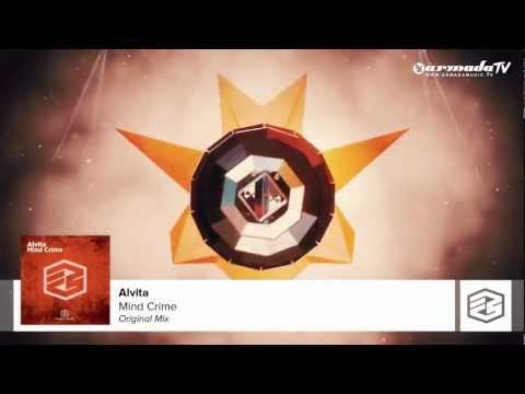 Alvita - Mind Crime (Original Mix)