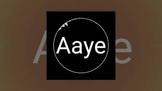 Aaye Hum Barati Hard Mix Dj Rythem Chauhan 9670633949