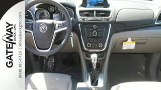 New 2016 Buick Encore St Louis MO St Charles, MO #160822