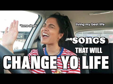 songs that will change your life...kinda.. (song playlist) - clickfortaz