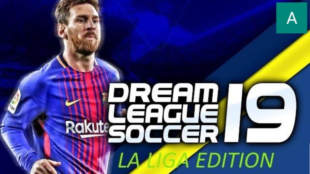 dream league 2019 apk