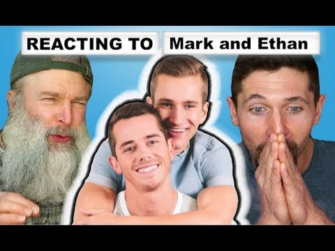 Montana Guys React To Mark And Ethan - HOW THEY MET?