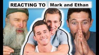Baixar Montana Guys React To Mark And Ethan - HOW THEY MET?