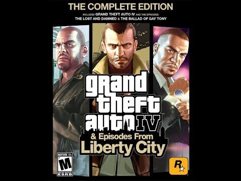 GTA 4 Complete Edition 2017 Prophet Español [TORRENT]