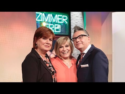 Zimmer frei!  Mary Roos
