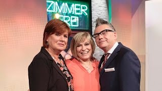 Zimmer frei! - Mary Roos
