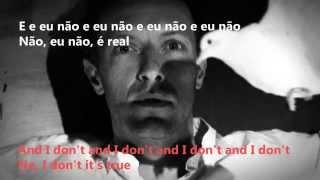 Repeat youtube video Coldplay - Magic [Lyrics/Letra] PT - EN |Tema Novela Imperio Danielle & José Pedro|