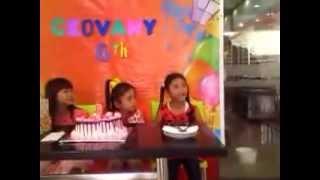 Video kfc ulang tahun anak anak lucu banyak hiburanya download MP3, 3GP, MP4, WEBM, AVI, FLV Februari 2018