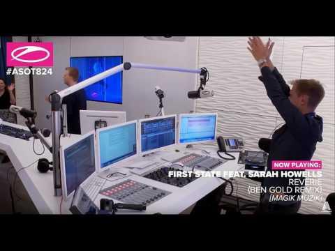 First State feat. Sarah Howells - Reverie (Ben Gold Remix) [Magik Muzik]
