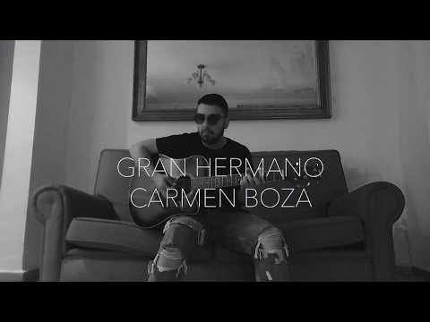 ISMAEL ROMO HERMANO - CARMEN BOZA