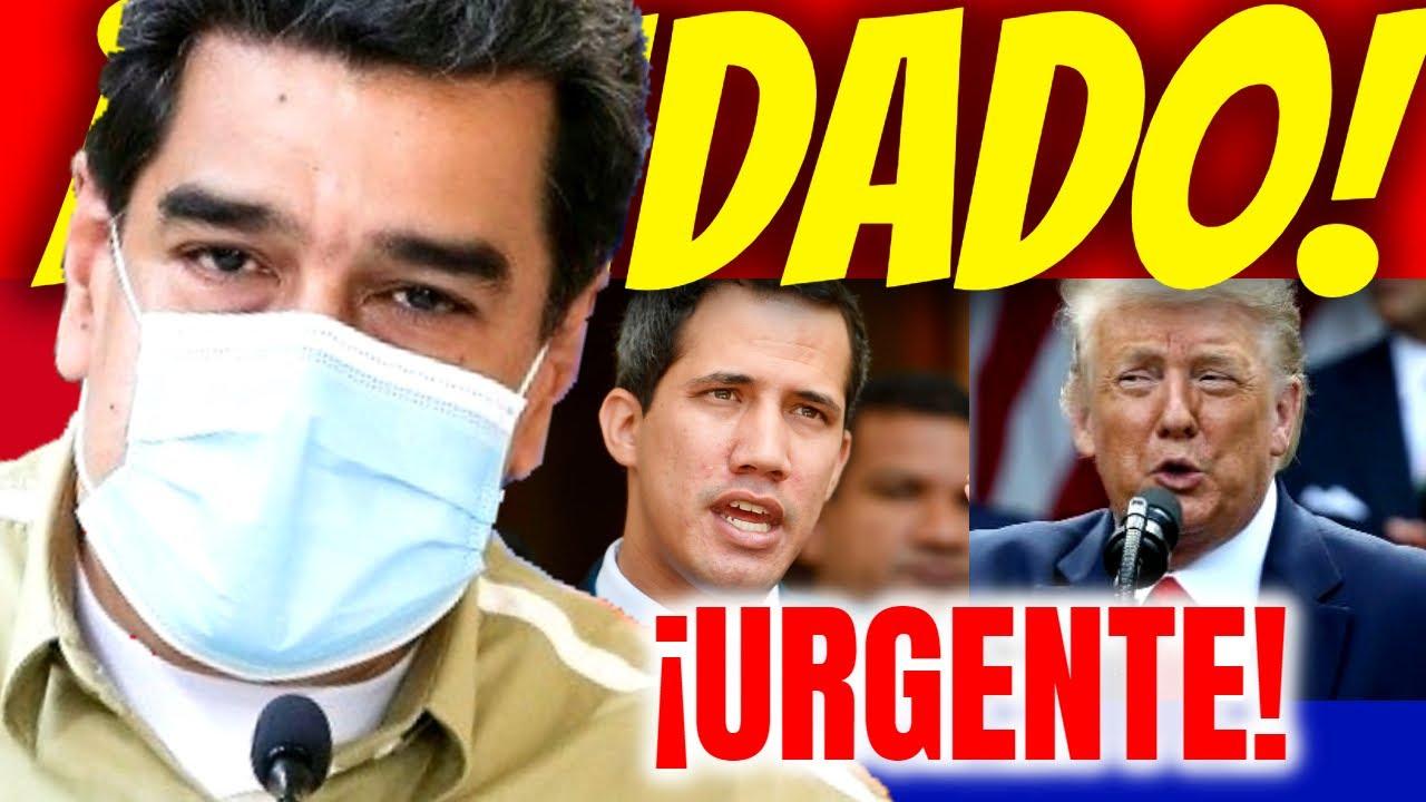 NOTICIAS DE VENEZUELA HOY 10 DE JULIO 2020 ULTIMA HORA EEUU Protegen activos Venezuela Noticias.