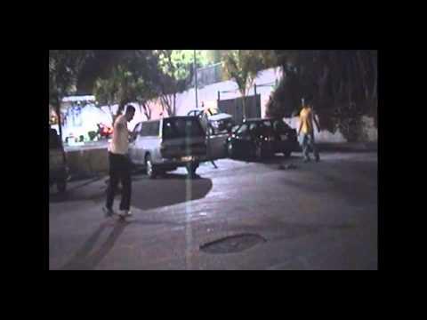 MEET ME AT THE PUB - Drunk & Skate @ Malibu Inn 2001