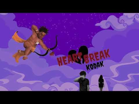 Kodak Black - Fuck With You ft Tory Lanez Slowed