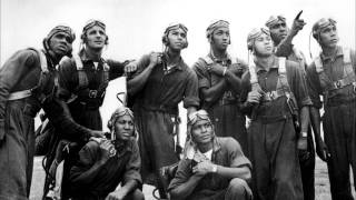 Red Tails, Set The Star