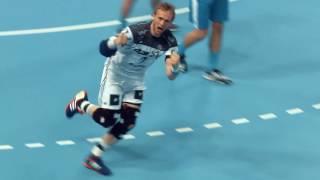 Höhepunkte: THW Kiel - TVB 1898 Stuttgart, 02.04.2017