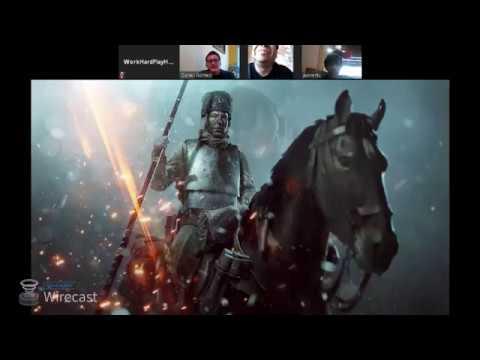E3 2017 EA video reacción