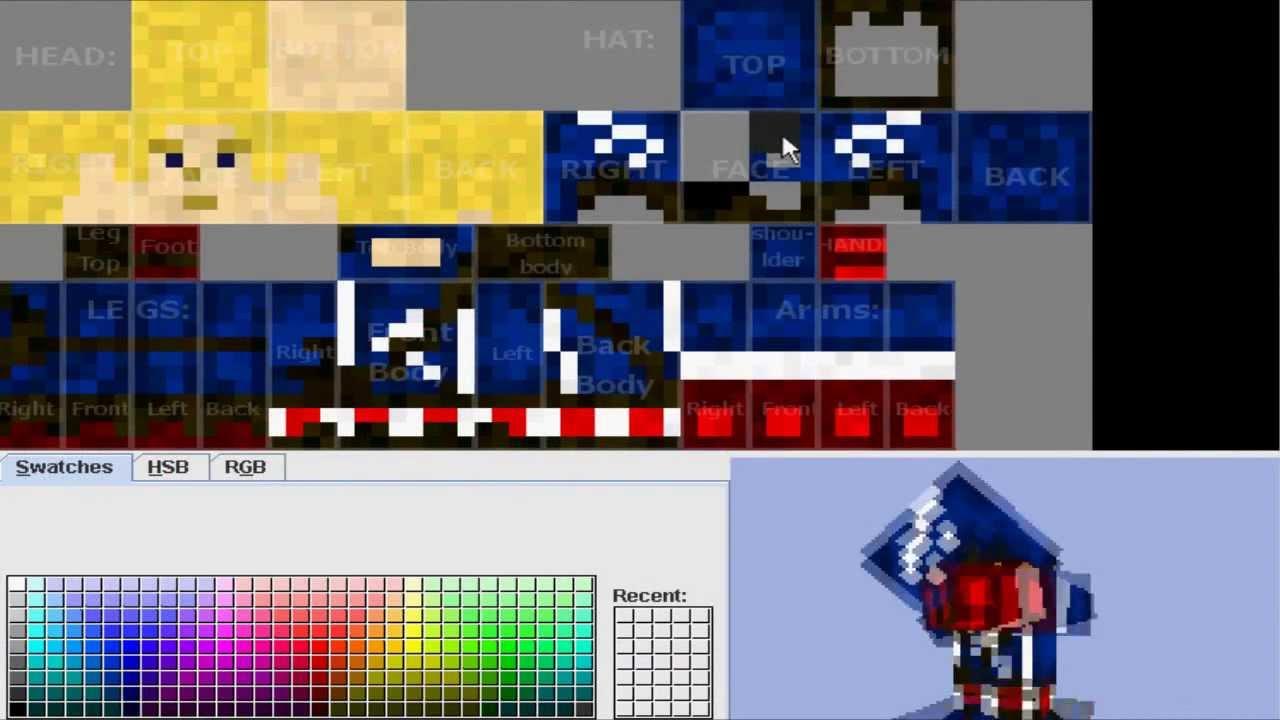 Minecraft Spielen Deutsch Skins Para Minecraft Pe Iron Man Bild - Skins para minecraft descargar gratis
