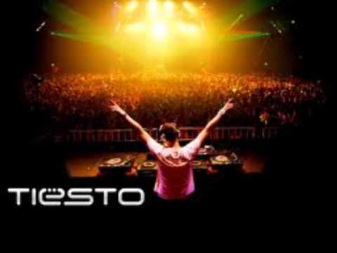 Dj Tiesto Remix - Satisfaction