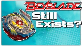 Beyblade Still Exists? | Billiam