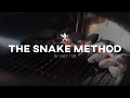 Snake Method Smoking Low and Slow on the Weber Kettle | Tips & Techniques by All Things Barbecue