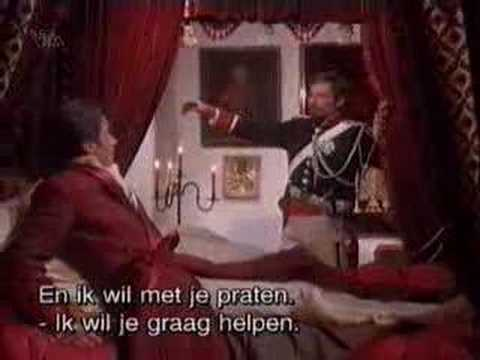 Zorro, The Gay Blade - He hurt his footsie...