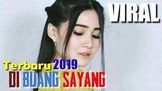 Lagu Wayase 2019 [ Di Buang Sayang ] GRT Remixer 2019