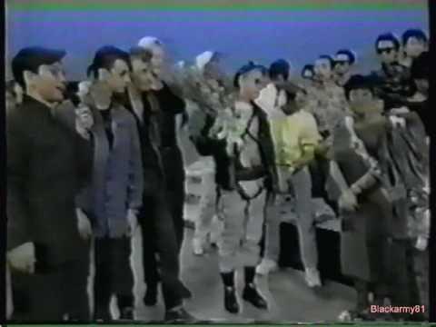 Depeche Mode, Martins Birthday and Intervju Japanese TV