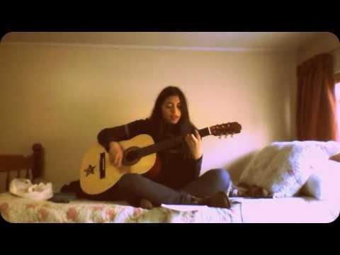 Annabella Arteaga- Armando
