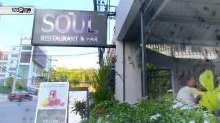 The Soul Restaurant    Pratumnak  soi 4  Pattaya