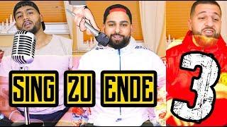 Sing zu Ende 3 !! | Gesang aus Indien & Türkei 😂🎤 | GLCEMBER ❄