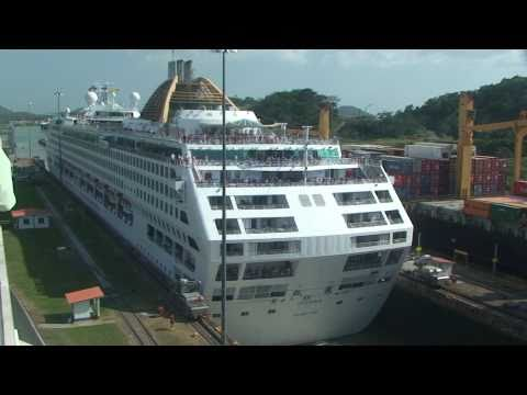 Panama  the canal and beyond (2011)