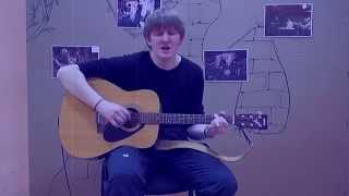 УМ-Уральская Музыка: Алексей Багичев - Кошка